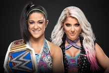 WWE Stomping Grounds 2019 Date and Time: When and Where to Watch in India