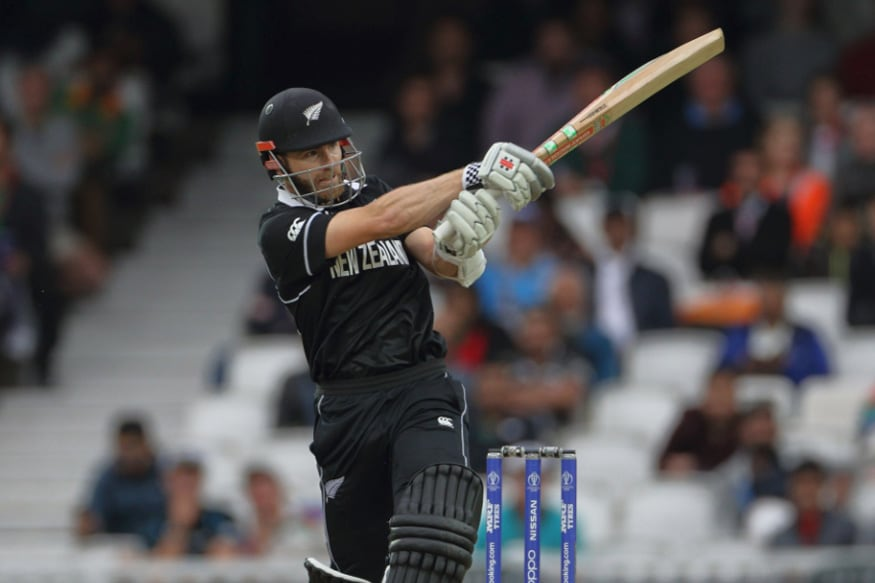 In Pics, ICC World Cup 2019, New Zealand Thrash Afghanistan