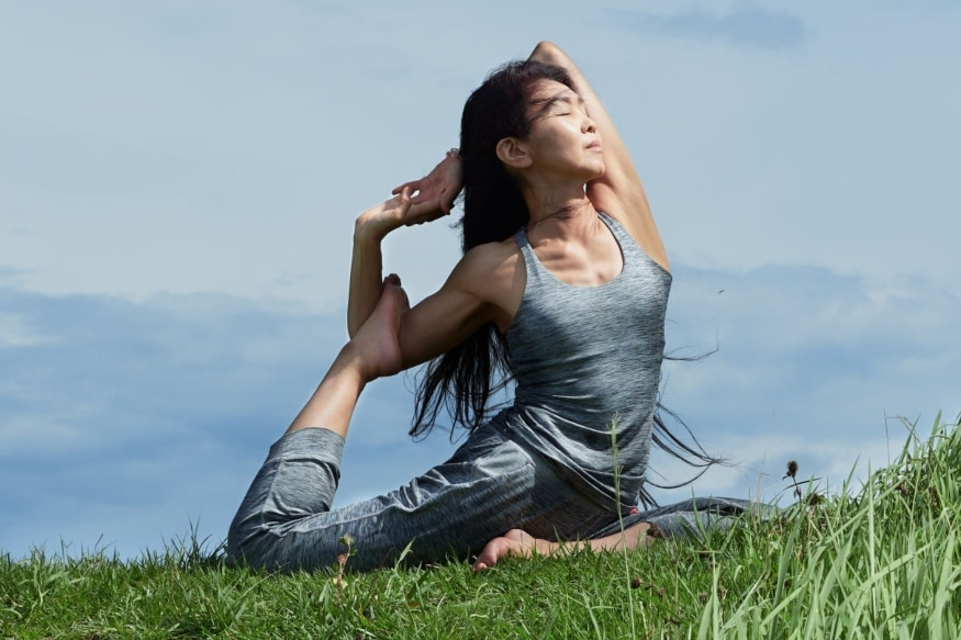 International Yoga Day 2019: Practice These Asanas Best Suited for Relief from Asthma
