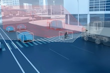ZF Develops Dual Lens Camera for Commercial Vehicles, to be Launched in 2020