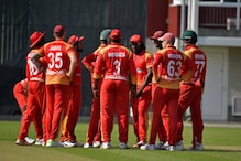 Zimbabwe Readmitted as International Cricket Council Member