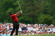 Tiger Woods Promises Trash Talking During Charity Golf Match But Within Limits