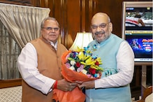 Political Leaders in Kashmir Hope Shah Extends Olive Branch to Separatists during Two-day Visit
