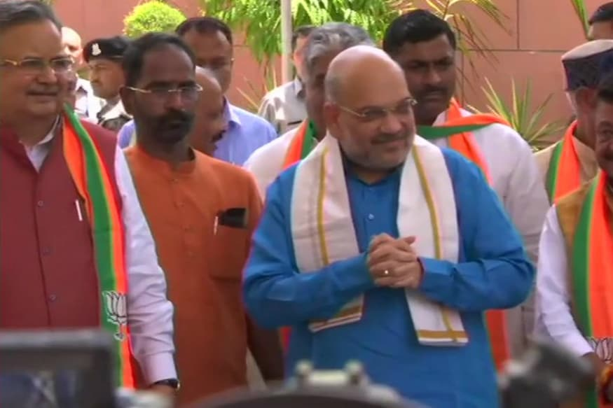 Will BJP Get New Chief? Amit Shah-led Party Meet to Decide Today
