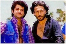 30 Years After Ram Lakhan, Anil Kapoor & Jackie Shroff to Star In Another Cop Drama for Subhash Ghai
