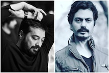 Anurag Kashyap Takes Up Another Acting Job On the Request of Nawazuddin Siddiqui