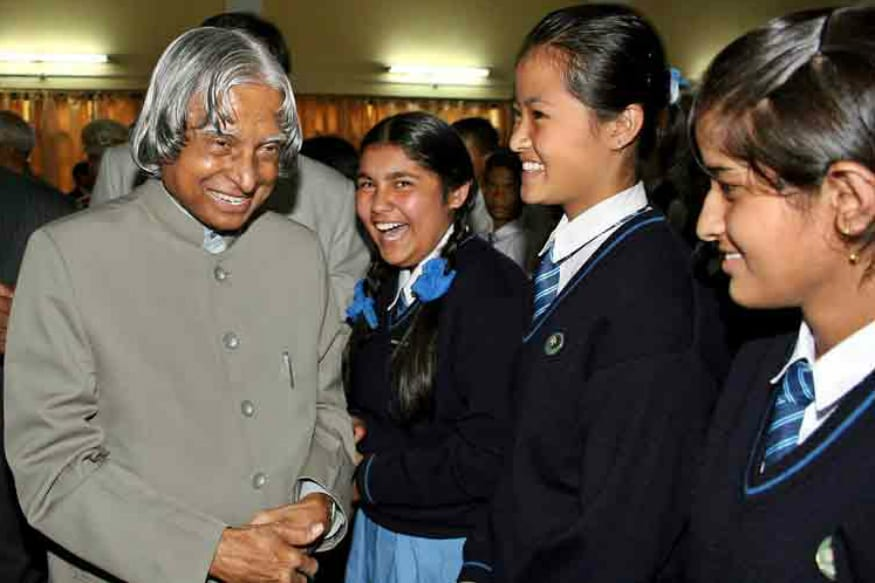 Observe APJ Abdul Kalam's Birthday as National Students' Day: BJP Leader to Govt