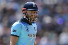 ICC World Cup 2019 | People Were Waiting for England to Fail: Bairstow