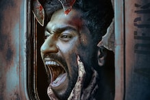 Vicky Kaushal's Bhoot Fights Hard at Box Office, Earns Rs 10.62 Crore in 2 Days