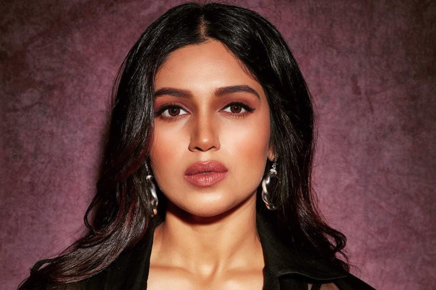 Climate Change Still Not Considered A Real Issue, Says Bhumi Pednekar