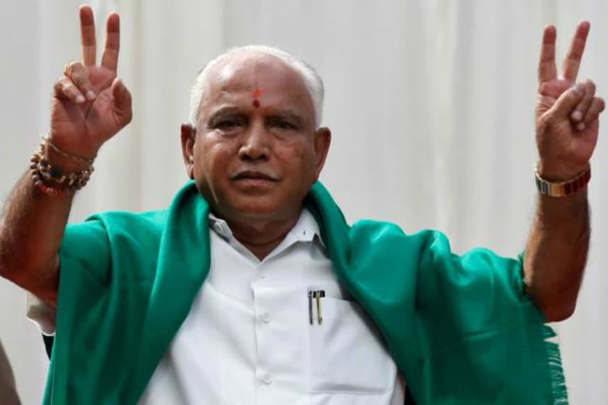 After Running One-man Army in Karnataka for 22 Days, Yediyurappa's Cabinet to Take Oath on Tuesday