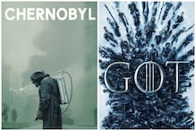 Chernobyl Beats Game of Thrones to Become the Most Viewed HBO Show on Digital Platforms