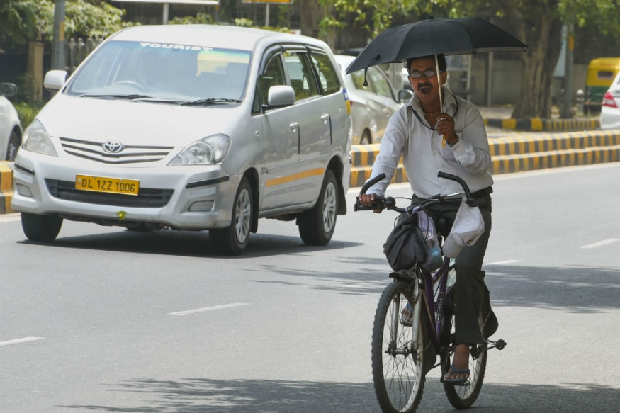 Delhi Breathes Easy as Favourable Weather Reduces Pollution Levels by Half
