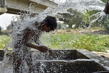 Delhi Swelters as Mercury Crosses 46 Degree Mark, Heatwave to Continue for a Week