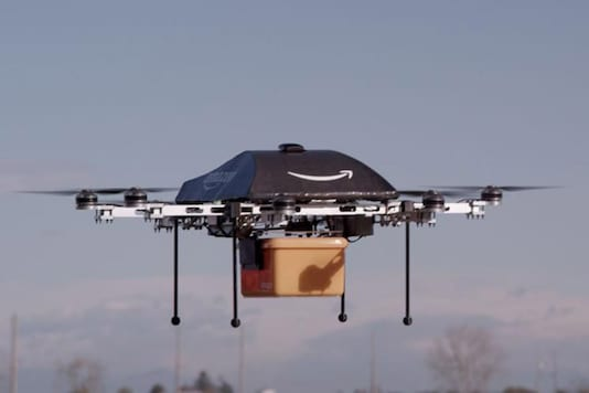 Do Not Expect a Drone to Deliver Your Pizza Anytime Soon; Blame The Human Beings You See