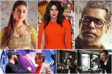 MIB International Lacks Charm, Bharat Loses Box Office Momentum