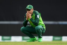 Time Has Come for Me to Help Grow Other Leaders, Says du Plessis
