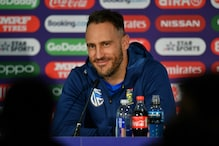 ICC World Cup 2019: South Africa Out to Have Fun as Australia Beckons: Du Plessis