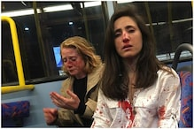 'Hate Crimes Won't be Tolerated': Internet Rallies Support for Lesbians Assaulted for Not Kissing