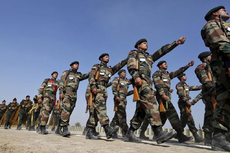 Indian, Chinese Troops Face-off in Ladakh Ahead of Modi-Xi Summit, Army Says Tension De-escalated