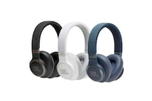 JBL Launches New LIVE-Series Headphones in India Starting a Rs 2,499