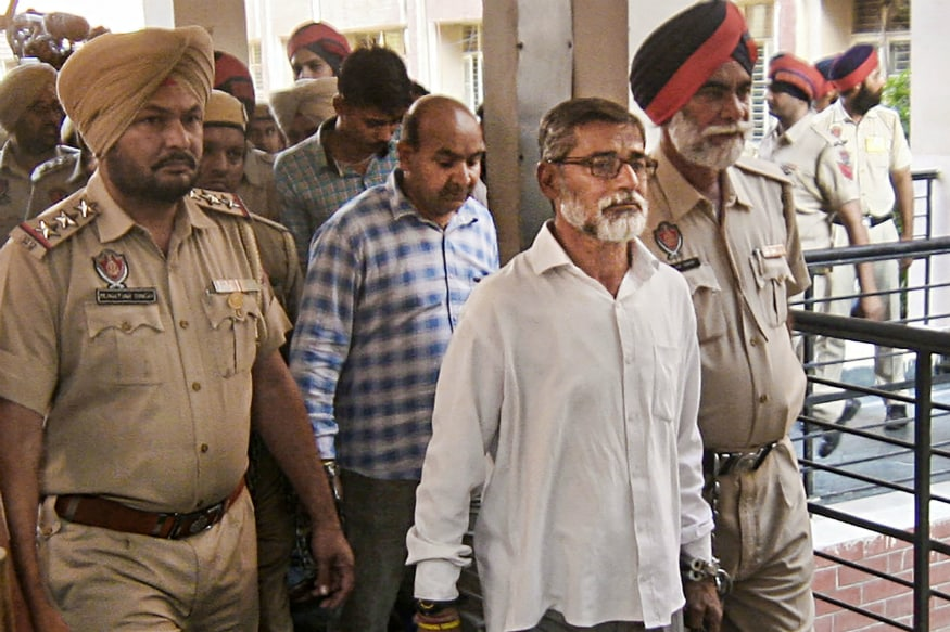 Kathua Rape Case: Temple Priest Among 3 Sentenced to Life in Jail; 3 Others Handed 5-Year Imprisonment