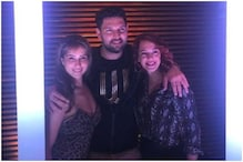Kim Sharma Partying with Ex-boyfriend Yuvraj Singh and Wife Hazel Keech is a Lesson in Adulting