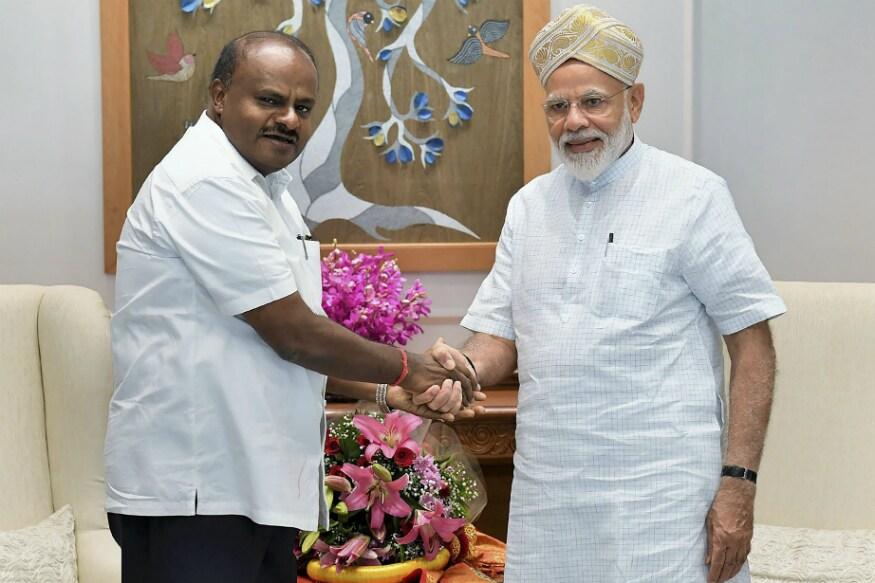 Extend GST Compensation Beyond 2022, Else Karnataka Will Face Financial Crunch, Says