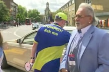 'Ensuring Mother Doesn't Get Hurt': Mallya Heckled, Met With 'Chor Hai' Cries at India vs Australia Match