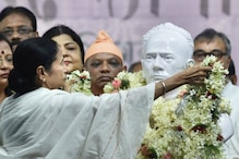 Mamata Fumes at Bengal Governor, Says Tripathi Exaggerated Post-poll Death Figures