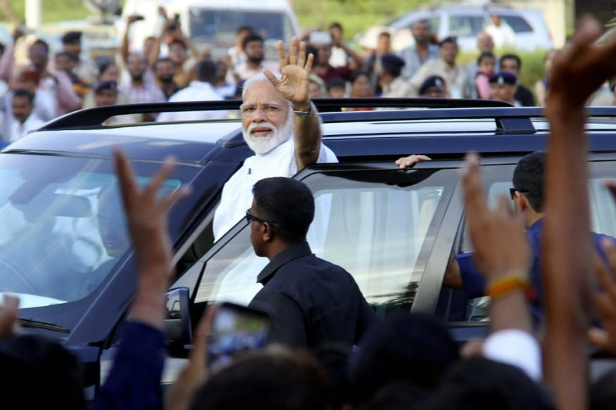 How Antyodaya Pitch Helped BJP Replace Congress as the Party of the