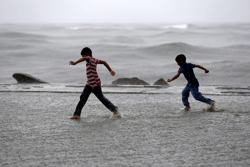 India Receives 24% Below-average Rainfall This Week: IMD