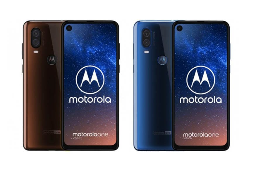 Motorola One Vision Goes on Sale Starting Today; Price, Specifications, and More