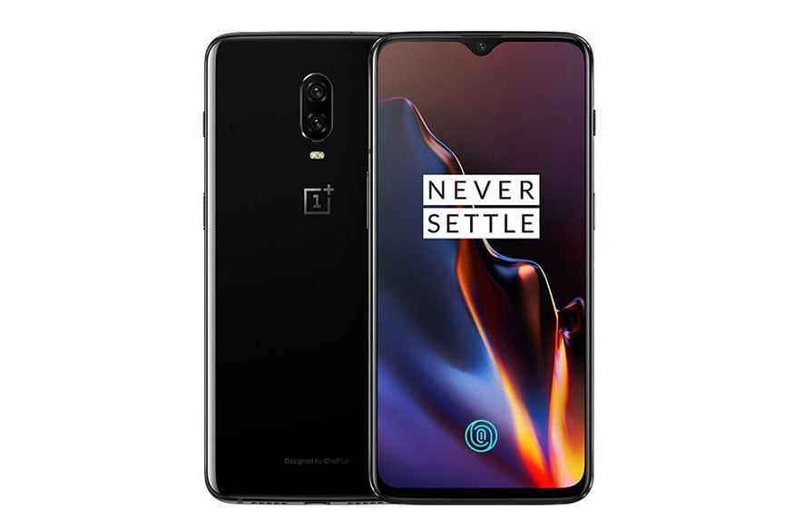OnePlus 6, OnePlus 6T Get OxygenOS 10.3.1 Update With Bug Fixes, December Security Patch