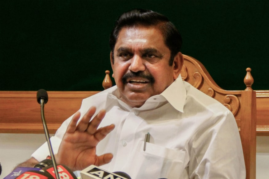 Tamil Nadu CM Harnesses Power of Social Media, Rushes Help to People in