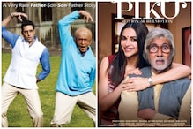 Father's Day 2019: Which of These Bollywood Films Would You Like to Watch With Your Dad?