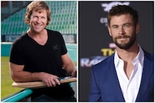 Jonty Rhodes to Chris Hemsworth: Celebrities Who Named Their Kids After India