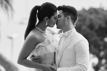 Priyanka Chopra Can't Stop Gushing About Nick Jonas in This 'Husband Appreciation' Post