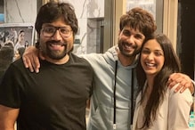 Kabir Singh Gets Closer to Rs 100 Crore Mark, Shahid Kapoor Celebrates with Throwback Pic