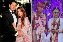 'Tum Se Achcha Kaun Hai' Actress Aarti Chabria Ties the Knot With Boyfriend Visharad Beedassy