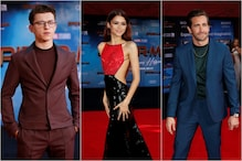 All the Stunning Pics from the Star-Studded Premiere of Spider-Man Far From Home
