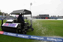 Another Day, Another Washout, Leaves World Cup Hanging on a Prayer