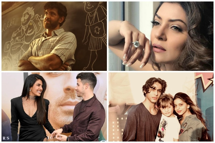 Super 30 Trailer Gets Big Thumbs Up, Sushmita Sen Almost Lost Out Miss Universe to Aishwarya Rai