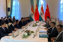 India Snubs China Yet Again, Rejects Beijing's Belt and Road Initiative at SCO Summit