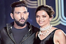 As Yuvraj Singh Announces Retirement, a Look At His Alleged Love Affairs With 7 Bollywood Actresses