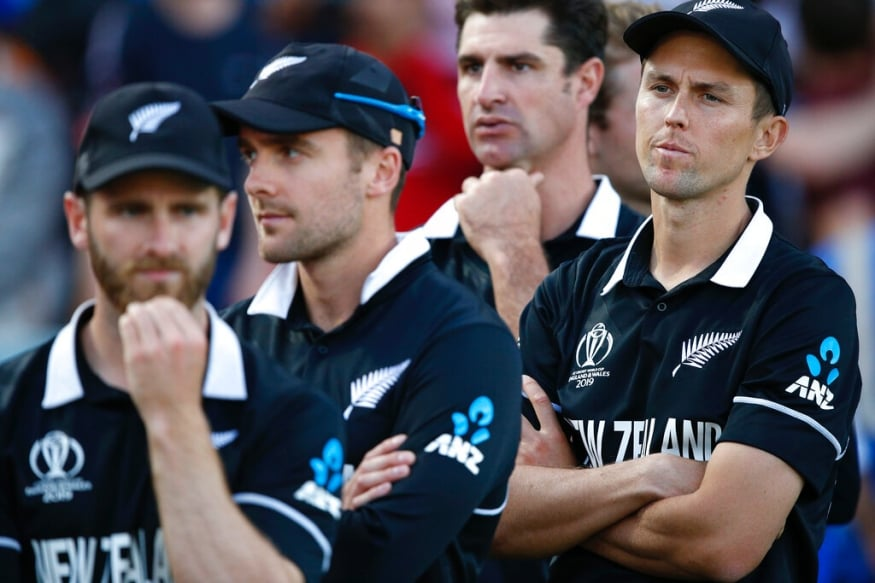 ICC World Cup Final | Boundary Count Rule Comes Under Scanner After England