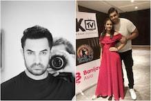 Aamir Khan Wishes Luck to Babita Phogat-Vivek Suhag for Nach Baliye 9