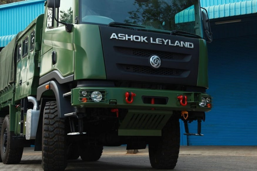 Ashok Leyland Shares Drop 4% After Q3 Results Even as Brokerages Remain Hopeful