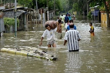 Assam Floods Death Toll Climbs to 75, Water Level Rises in Seven Districts