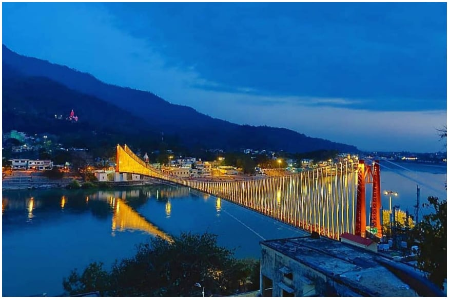 Laxman Jhula Closes Down Temporarily After 90 years, Here are 5 Other Things You Can Do in Rishikesh